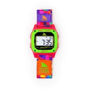 Freestyle Watches Shark Classic Leash Aloha Pixelated Unisex Watch FS101026