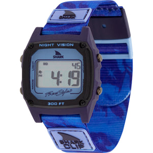 Freestyle Watches Shark Classic Clip Aloha Ocean Breeze Unisex Watch FS101030