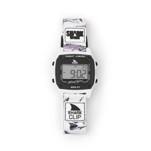 Freestyle Watches Shark Classic Clip Shark Week Great White Unisex Watch FS101032