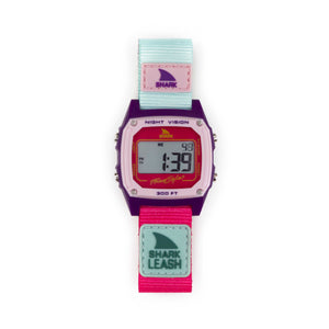 Freestyle Watches SHARK CLASSIC LEASH GUAVA LAVA Unisex Watch FS101043