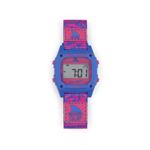 Freestyle Watches Shark Classic Clip Coral Pink Unisex Watch FS101046