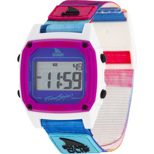 Freestyle Watches Shark Classic Clip Ombre Fin Multi Unisex Watch FS101048