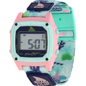 Freestyle Watches Shark Classic Clip Under The Sea Unisex Watch FS101050