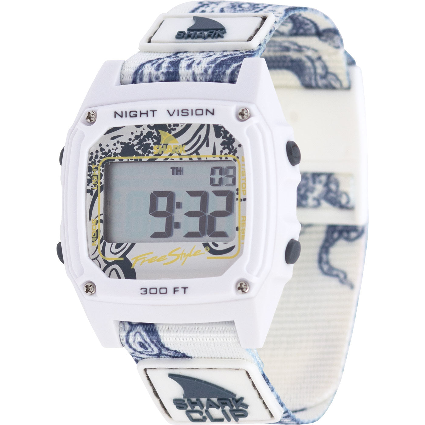 Freestyle Watches | Water Resistant Watches | Home of the Shark Watch