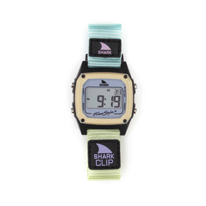Freestyle Watches Shark Classic Clip Green Tea Unisex Watch FS101059