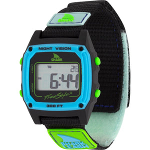 Freestyle Watches Shark Classic Leash Happy Accident Unisex Watch FS101061
