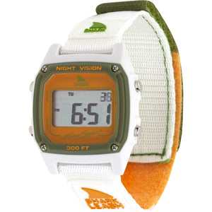 Freestyle Watches Shark Classic Leash Happy Camper Unisex Watch FS101062