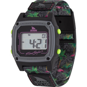 Freestyle Watches Shark Classic Clip Flamingo After Dark Unisex Watch FS101069