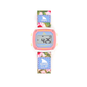 Freestyle Watches Shark Classic Clip Prickly Pear Pink Unisex Watch FS101072