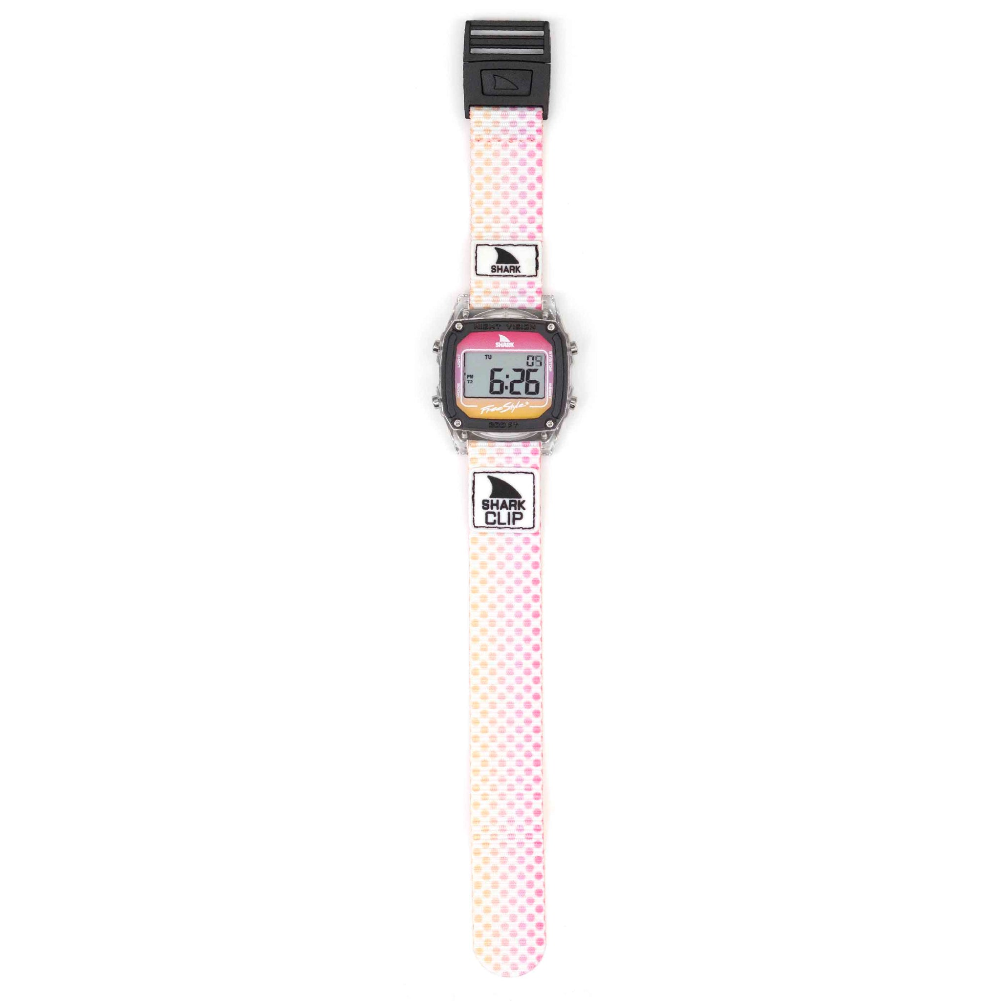 Freestyle Watches Shark Classic Clip Candy Dots Pink