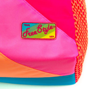 Mokuyobi X Freestyle Beach Bag Team Freestyle