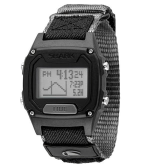 Freestyle Watches Shark Tide Trainer Black/Grey Unisex Watch 10025901
