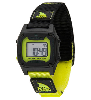 Freestyle Watches Shark Leash Mini Yellow/Black Unisex Watch 10022925