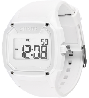 Freestyle Watches Classic XL White Unisex Watch 101057