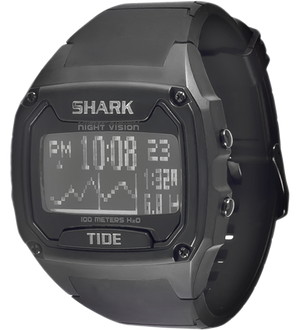 SHARK CLASSIC TIDE XL BLACK