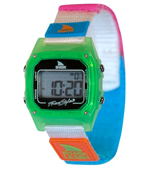 Freestyle Watches Shark Classic Leash Lime Unisex Watch 10027026