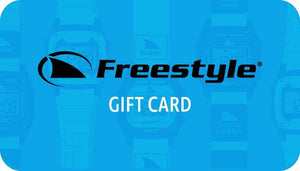 Freestyle Gift Card