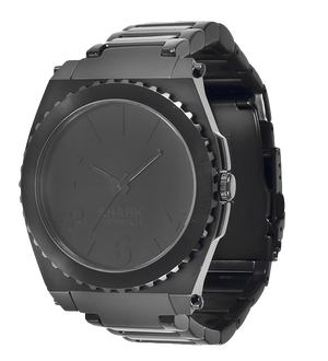 Freestyle Watches Kraken Black Unisex Watch 101069