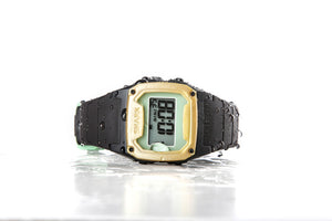 Freestyle Watches Shark Classic Blk/Yel/Aqu Unisex Watch 10014897