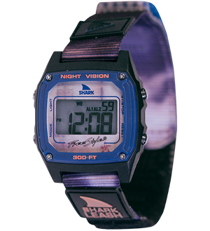 Freestyle Watches Shark Victory Press Slate Blue Unisex Watch 10027042