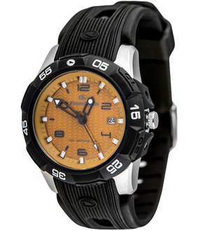 Freestyle Watches Kampus Gold/Black Unisex Watch 10019189