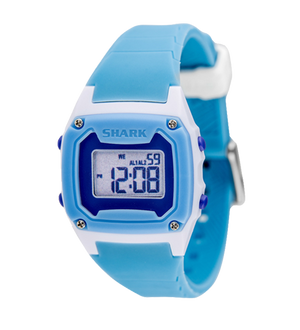 Freestyle Watches Shark Mini White/Blue Unisex Watch 10019185