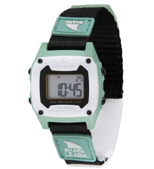 Freestyle Watches Shark Mini Leash Mint Unisex Watch 10025471