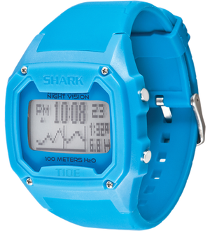 Freestyle Watches Shark Classic Tide XL Blue Unisex Watch 10006749