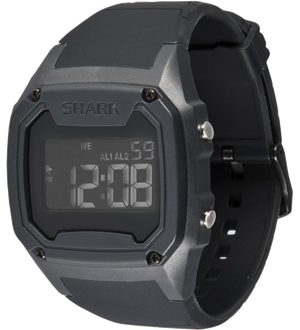Freestyle Watches Shark Classic XL Black/Black Unisex Watch 10006562