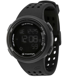 Freestyle Watches FX Trainer Black Unisex Watch 10016995