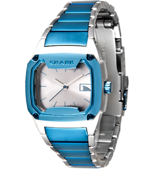 Freestyle Watches Classic Metal Mini Blue Unisex Watch 101816