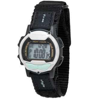 Freestyle Watches Predator Whi/Blk Unisex Watch 103318
