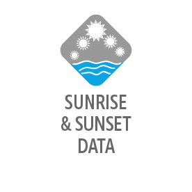 Sunrise/Sunset Data