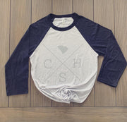 The Joe Baseball Tee
