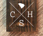 Clear CHS Sticker - Graefic Design