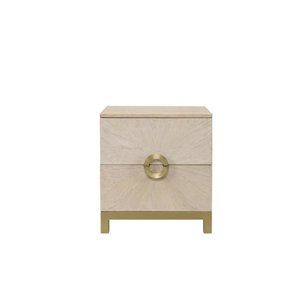 Montenegro Bedside Table - Bedside Table