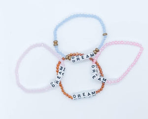 Dream Stackable Bracelets