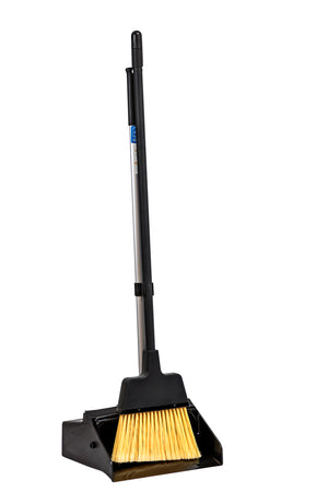 Choosing a Long Handled Dustpan and Brush Set