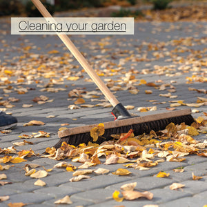 Cleaning Your Garden