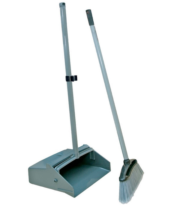 Long Handled Dustpan & Brushes