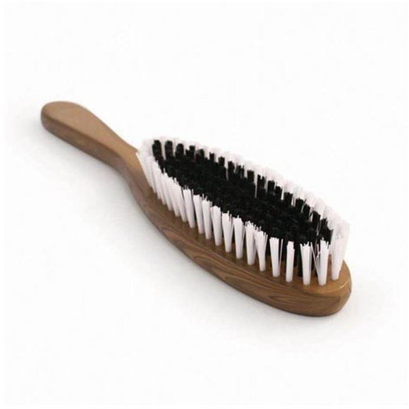 Budget Clothes Brush Traditional Wooden Clothes Brush - The Dustpan and Brush Store