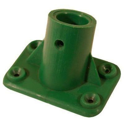 Plastic Broom Handle Bracket Brush Shaft Socket Support 15/16