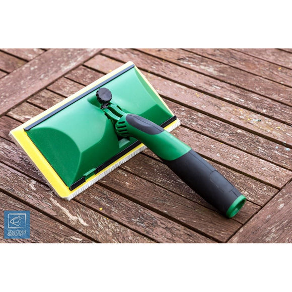 Decking & Fence Paint Applicator