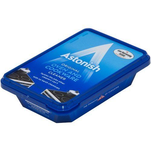 Astonish Oven & Cookware Cleaner - The Dustpan and Brush Store