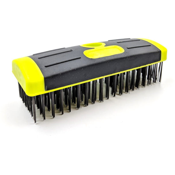 Wire Broom Head Only TDBS Weeding Brush