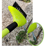 Weed Brush Head Only for TDBS Weeding Broom - The Dustpan and Brush Store