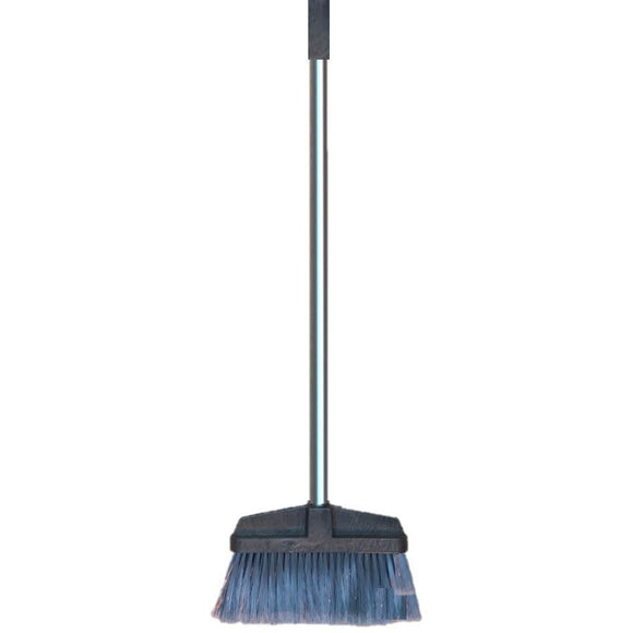 Replacement Soft Brush for Long Handled Dustpan and Brush Lobby Broom Type 2