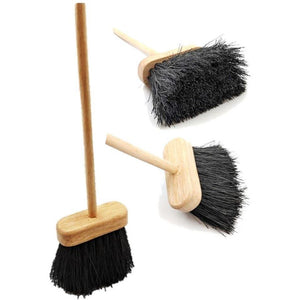 Fireside Companion Hearth Brush and Handle