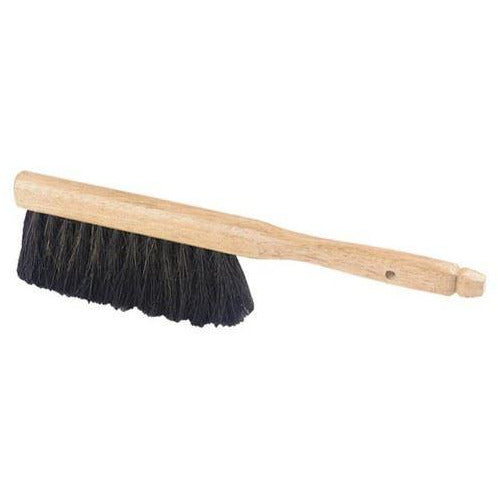 Large Hand Brush Soft Banister Mill Brush Wooden Cleaning Fireplace Sweep Brush - The Dustpan and Brush Store
