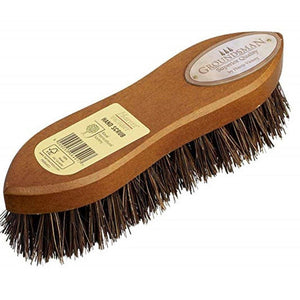 Harris Groundsman Wooden Scrubbing Brush